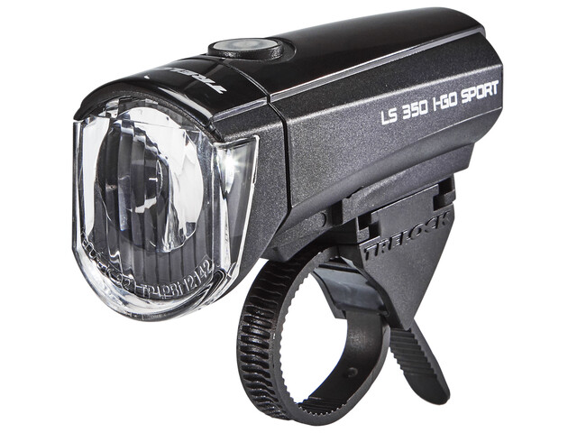 Trelock LS 350 I-GO Bike Light Frontscheinwerfer black